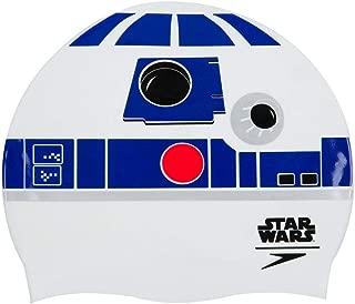speedo star wars swim cap