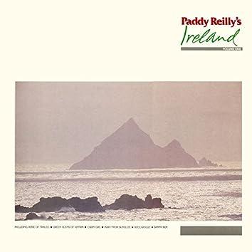 Paddy Reilly's Ireland, Vol. 1
