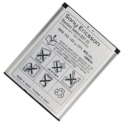 Sony Ericsson BST-33 Akku