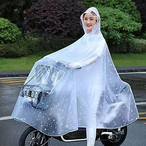 Adult Emergency Poncho 5 ☆ very popular with Drawstring Pack of Regular dealer Colorful A Hood-1