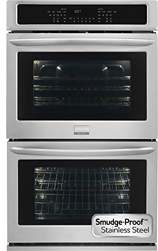Frigidaire FGET3065PF Gallery Series 30 Inch Electric Double Wall Oven with...