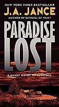 Paradise Lost: A Brady Novel of Suspense (Joanna Brady Mysteries, 9)