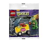 LEGO Teenage Mutant Ninja Turtles: Mikey's Mini Shellraiser Tmnt Set 30271 (Bagged)