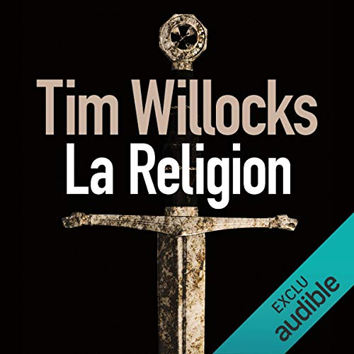 La religion audiobook cover art