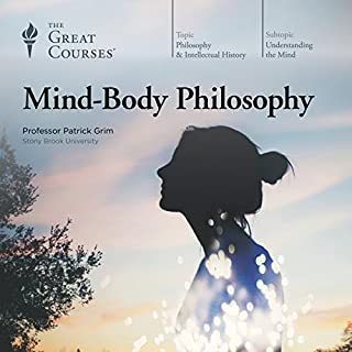 Mind-Body Philosophy audiobook cover art