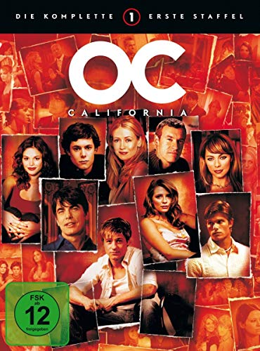 O.C. California - Staffel 1 [7 DVDs]