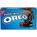 Oreo Chocolate Fudge Covered Cookies, 7.9 Oz