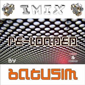 Re-Loaded by Batusim EP