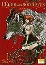 L'eden des sorcières, tome 1 par Yumeji