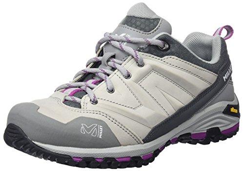 Millet LD Hike Up Zapatillas de Senderismo, Mujer, Gris (Light Grey 000),...