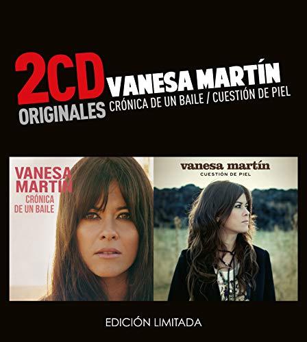 Cronica De Un Baile / Cuestión De Piel (2 CDs)