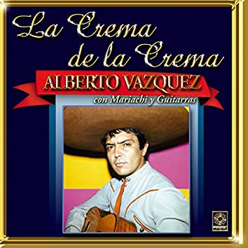 Alberto Vazquez - La Crema De La Crema