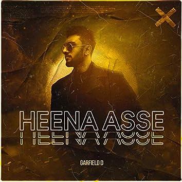 Heena Asse