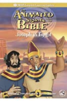 Joseph in Egypt Interactive DVD