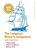The Longman Writer's Companion with Exercises: MLA Update Edition (4th Edition)