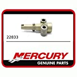 New Mercury Mercruiser Quicksilver Oem Part # 22833 Adaptor