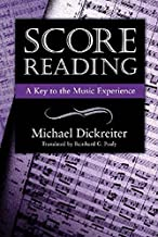Score Reading: A Key to the Music Experience (Amadeus)