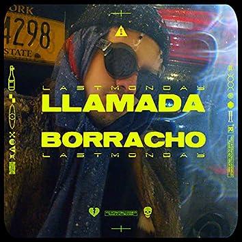 Llamada Borracho