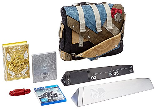Destiny 2 - Collector's Edition (exkl. bei Amazon.de) - [PlayStation 4]