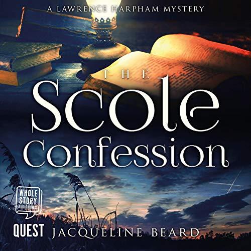 The Scole Confession cover art