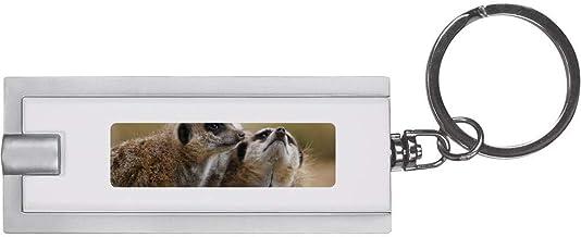 'Meerkats' Keyring LED Torch (KT00004512)