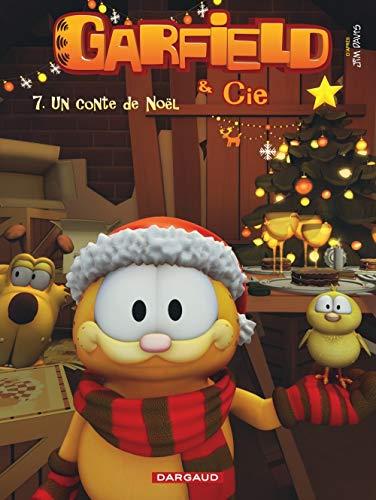 Garfield & Cie - tome 7 - Un conte de Noël (7)