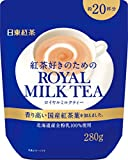 日東紅茶 ロイヤルミルクティー 280g
