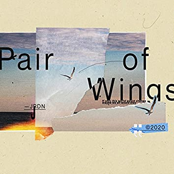 Pair of Wings (Knotez, O'sound)