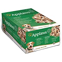 100% Natural No preservatives or additives Made using the finest cuts of meat and fish Low in Carbohydrate, ideal for cats and dogs The perfect complimentary pet food for cats and dogs Age range description: All Life Stages. Item display weight: 1.35...