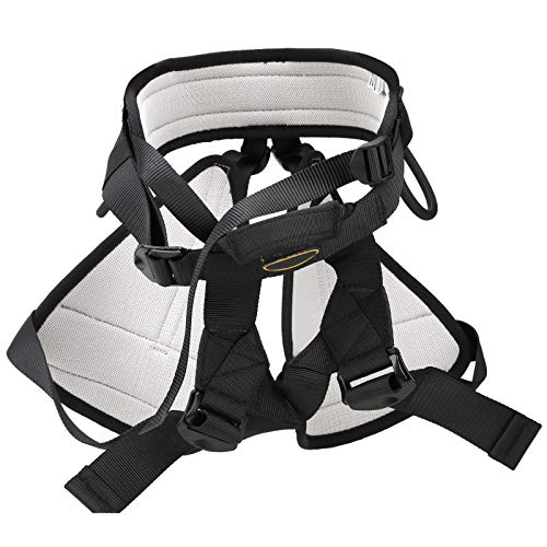 asixxsix half body harness breathable