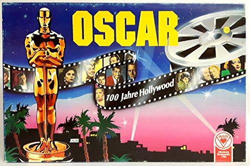 Oscar - Sie kennen alle Filmklassiker - 100 Jahre Oscar