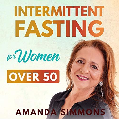 Intermittent Fasting for Women over 50 Titelbild