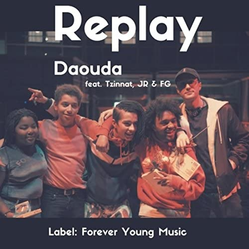 Daouda feat. FG, JR & Tzinnat
