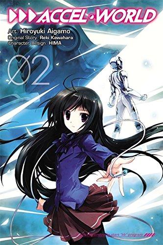 Accel World, Vol. 2 (manga)