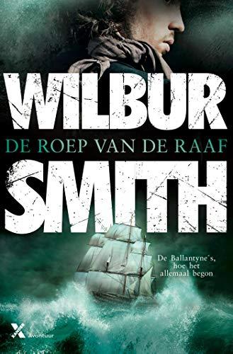 De roep van de raaf (Dutch Edition)