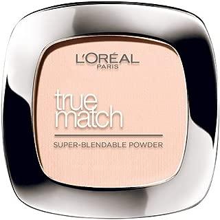 L'Oreal Paris True Match Powder - 9g, Rose Beige C3