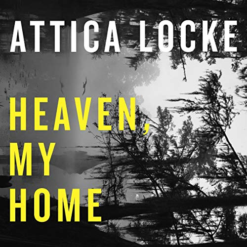 Heaven, My Home audiobook cover art