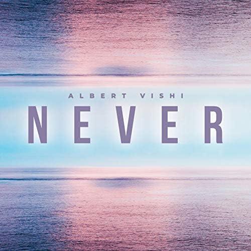 Albert Vishi