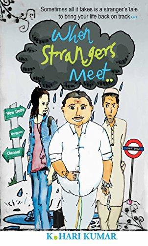 When Strangers Meet By Khari Kumar