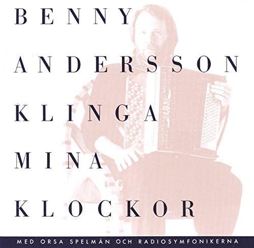 Benny Andersson, Orsa Spelmän & Radiosymfonikerna