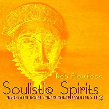 Soulistic Spirits