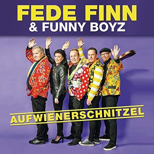 Fede Finn & Funny Boyz