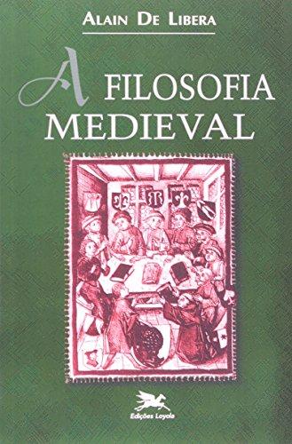 A filosofia medieval