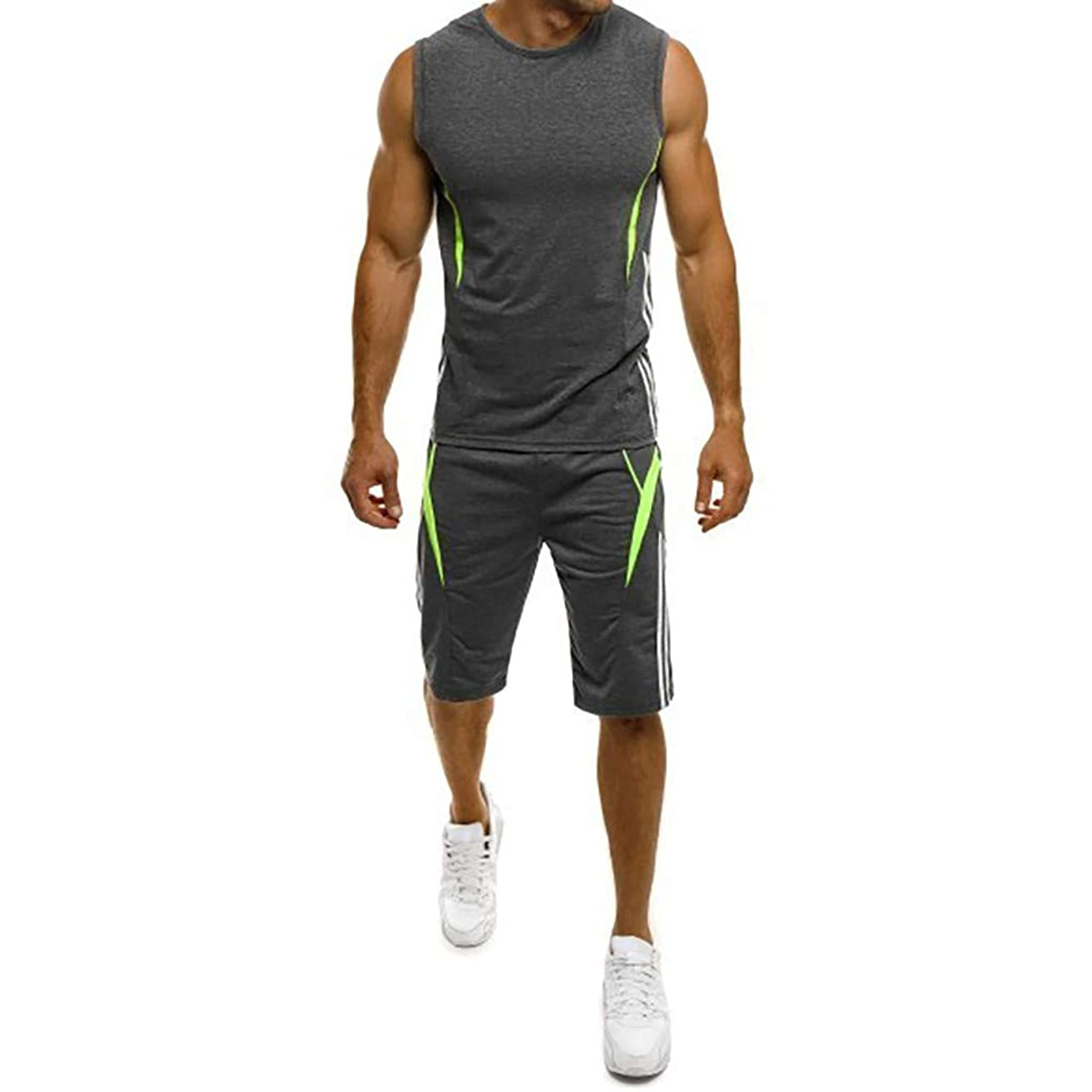 絵日付付き抗議コンプレッションウェア メンズ トレーニングウェア 上下セット ハーフパンツ スポーツ ロングパンツ メンズ トレーニング 上下セットアップ メンズ スポーツシャツ 吸汗速乾 ROSE ROMAN
