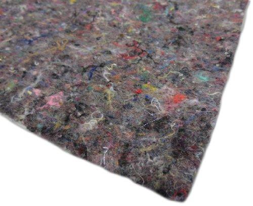 1 m x 50 m Abdeckvlies 50m² 180 gr mit PE-Schicht - 5