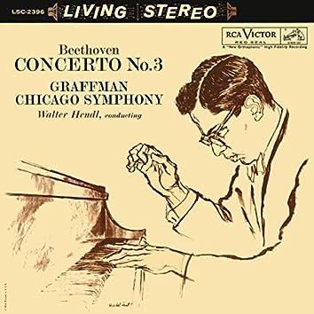 Beethoven: Piano Concerto No. 3 in C Minor, Op. 37