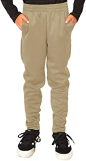 Stretch is Comfort Boy's Slim Fit Jogger Play Pant