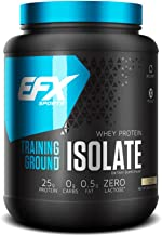 EFX Sports Training Ground Isolate, 1.5lbs (ICE Cream Vanilla)