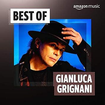 Best of Gianluca Grignani