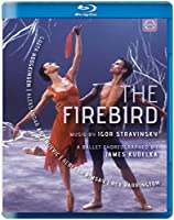 Firebird [Blu-ray]